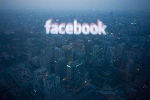 China's Communist authorities ban their own people from accessing major global social media sites including Facebook, Twitter, Y