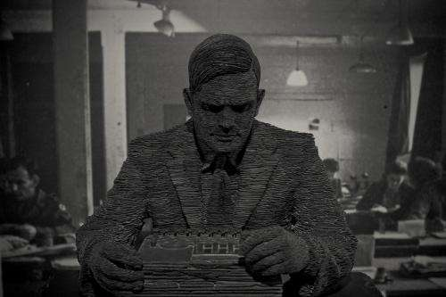 Codebreaking has moved on since Turing's day, with dangerous implications