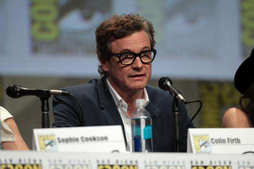 Colin Firth the neuroscientist? Real-life role reveals ethical dilemma in science