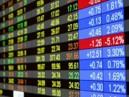 Control theorist Barmish challenges need to model financial markets
