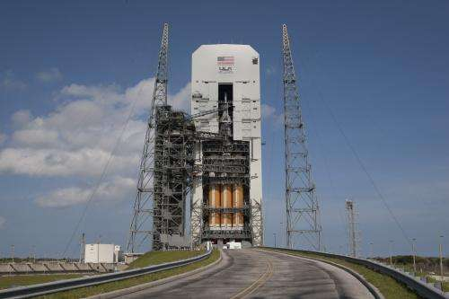 Cool NASA animation beautifully details every step of Orion's first launch