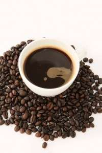 Could you run your car on coffee?
