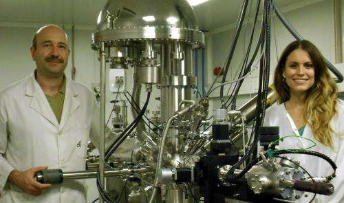 Custom-made catalysts that make vehicles and industrial processes more efficient
