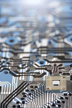 Data storage: Joining up memory
