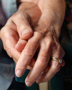 Dealing with dementia: New survey looks at caring for carers