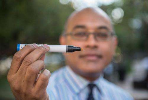 Decreased ability to identify odors can predict death