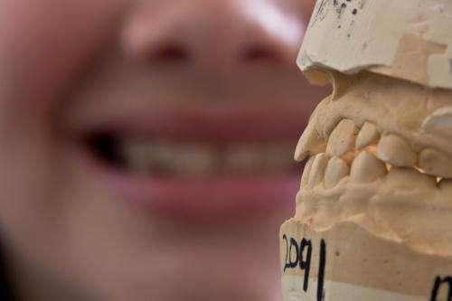 Dental age method could help refugee identity