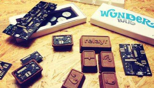 Developers to get chocolate-like box of app tools