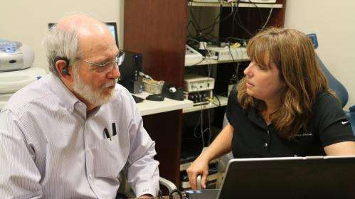 Device to help people with Parkinson's disease communicate better now available