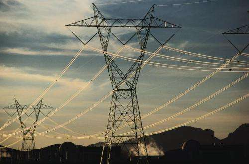 Direct current, another option to improve the electrical power transmission