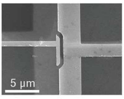 Quantum physics in 1-D: New experiment supports long-predicted 'Luttinger liquid' model