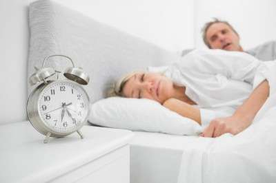 Eating and sleeping well hold keys to a longer life