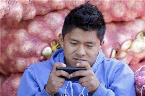 Ecuador heralds 'digital currency' plans