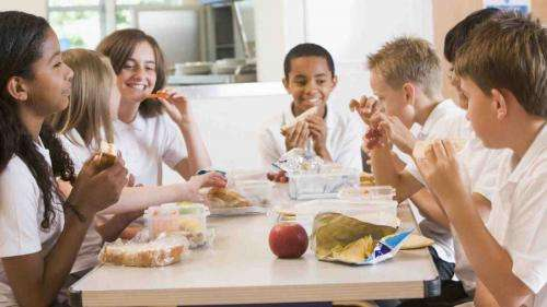 Education a key to tackling obesity