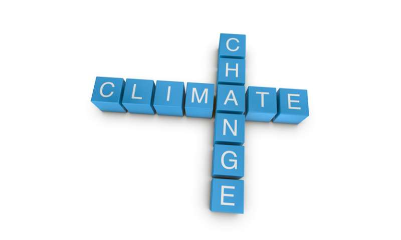 Effective climate agreement not likely