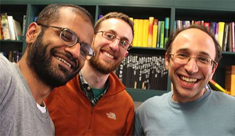 Effort to model Facebook yields key to famous math problem (and a prize)