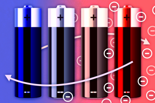 Electrochemical approach has potential to efficiently turn low-grade heat to electricity