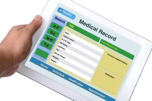 Requesting Your Medical Records