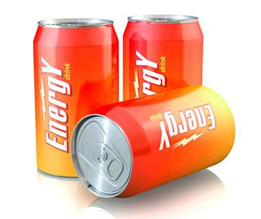 Energy drinks linked to teen health risks