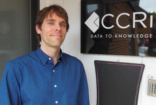 Engineering graduate uses big data to seek insights to bicycle travel flow