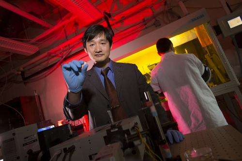 Engineers identify, address cause of persistent solar cell issue