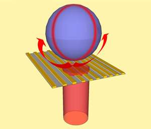 Enhancing optical interactions in advanced photonic devices