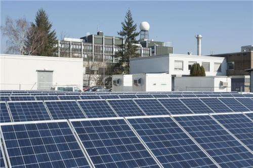 Enhancing Safety of Domestic Solar Power Storage
