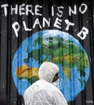 Enough scientific certainty exists on climate change to challenge media sceptics