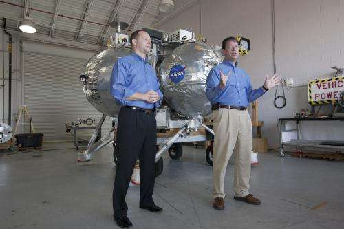 Equipped with new sensors, Morpheus preps to tackle landing on its own