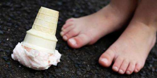 Expert discusses truth behind '5-second rule'