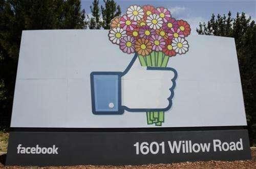 Facebook barrels ahead on 10th anniversary