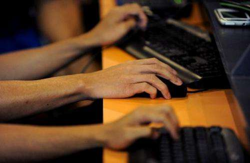 "Fifty-eight people have been arrested in the Philippines for their involvement in a giant, global Internet ""sextortion&quot"