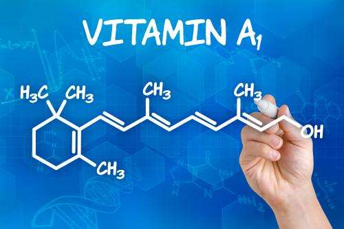 Fighting Vitamin A Deficiency