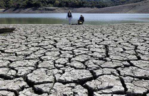 Final US climate report will present dire picture (Update)