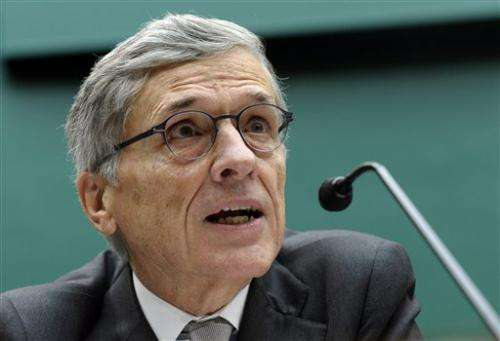 Five questions, answers on 'net neutrality'