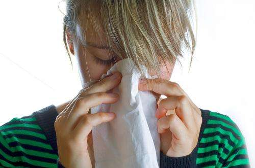 Five things to know about seasonal allergies