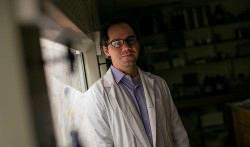 Foiling bugs that foil drugs
