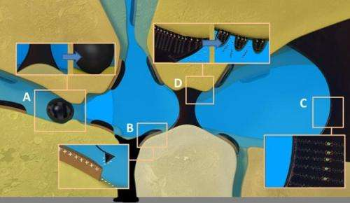 Fundamental research improves oil extraction efficiency