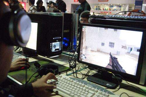 Gaming benefits to be proven in new study