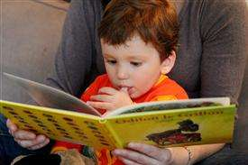 Gender and genes play an important role in delayed language development