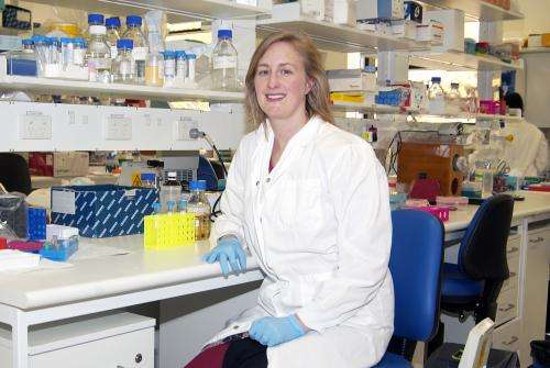 Genetic key to lupus shows potential of personalised medicine