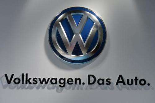 German auto giant Volkswagen, at the behest of the mighty metalworkers' union IG Metall, has prescribed a daily rest period from