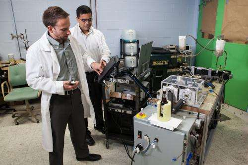 GE to take next leap in magnetocaloric refrigeration (w/ video)