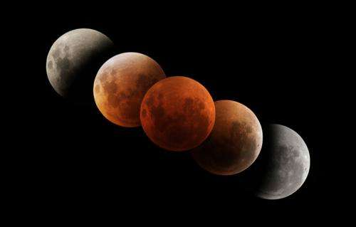 Get ready for a total lunar eclipse