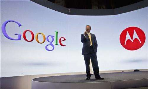 Google's Motorola misstep could be Lenovo's boon
