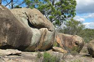 Granite research revises heat under Perth's surface