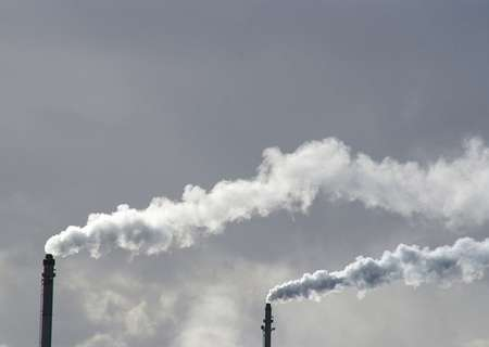 Greater granularity on anthropogenic emission