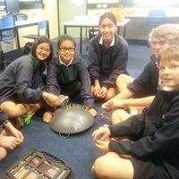 Green light for revolutionary new science curriculum