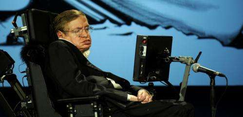 Grey is the new black hole: is Stephen Hawking right?