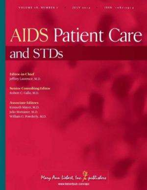 Growing old with HIV: Age-related diseases are bigger problem for African American women